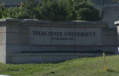 Four Texas State fraternities suspended for policy violations