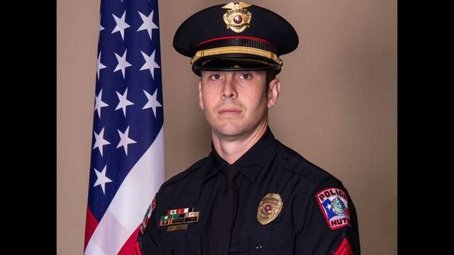 1 year since Hutto officer killed in line of duty | KVUE.com