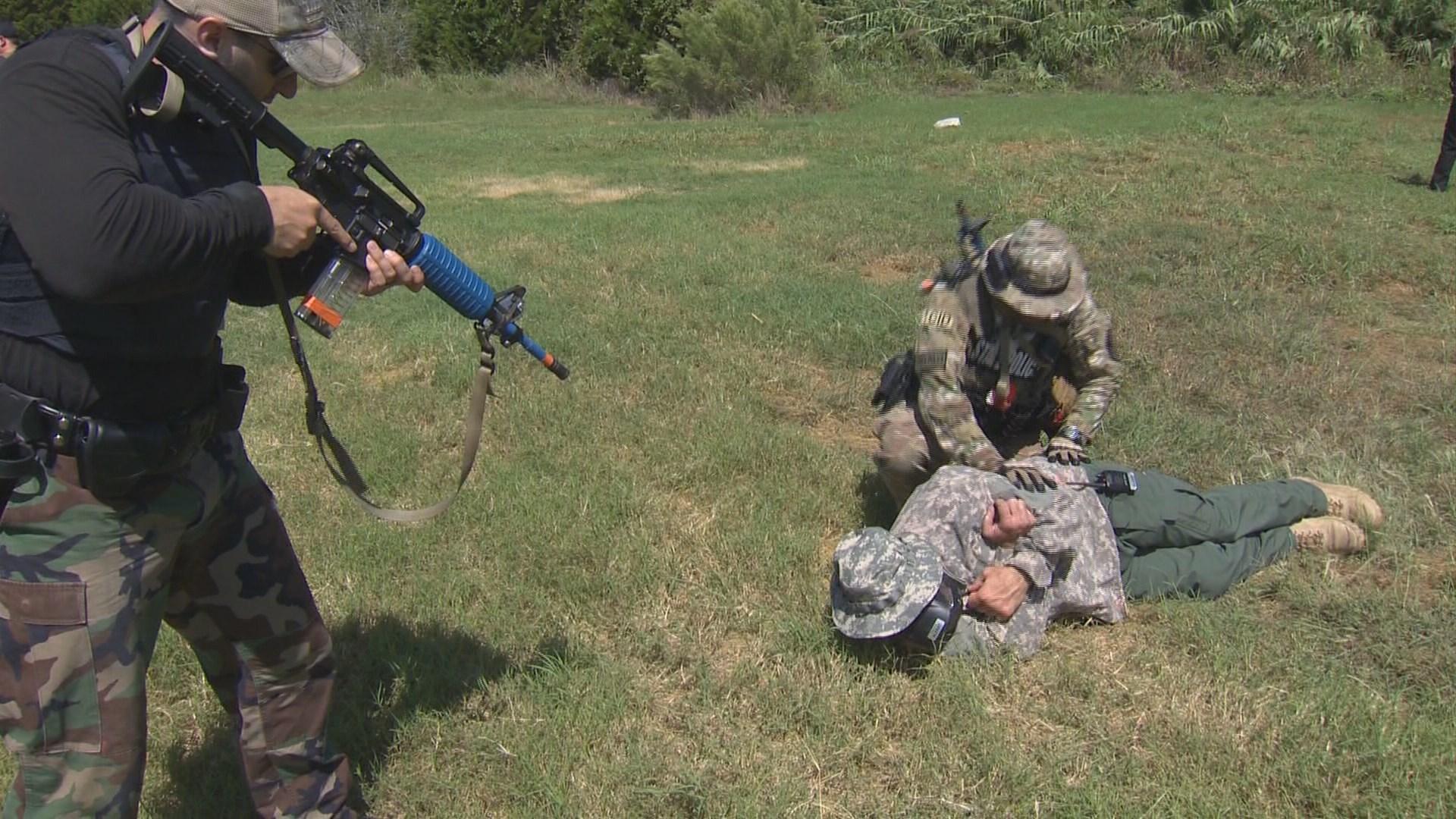 Active Shooter 'ALERRT' Training - tactical-life.com