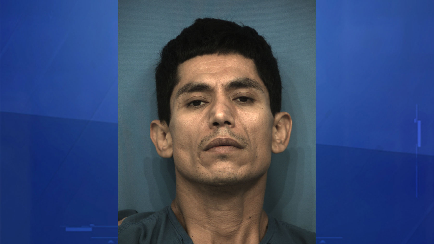 police believe undocumented immigrant s crime spree was random wfaa