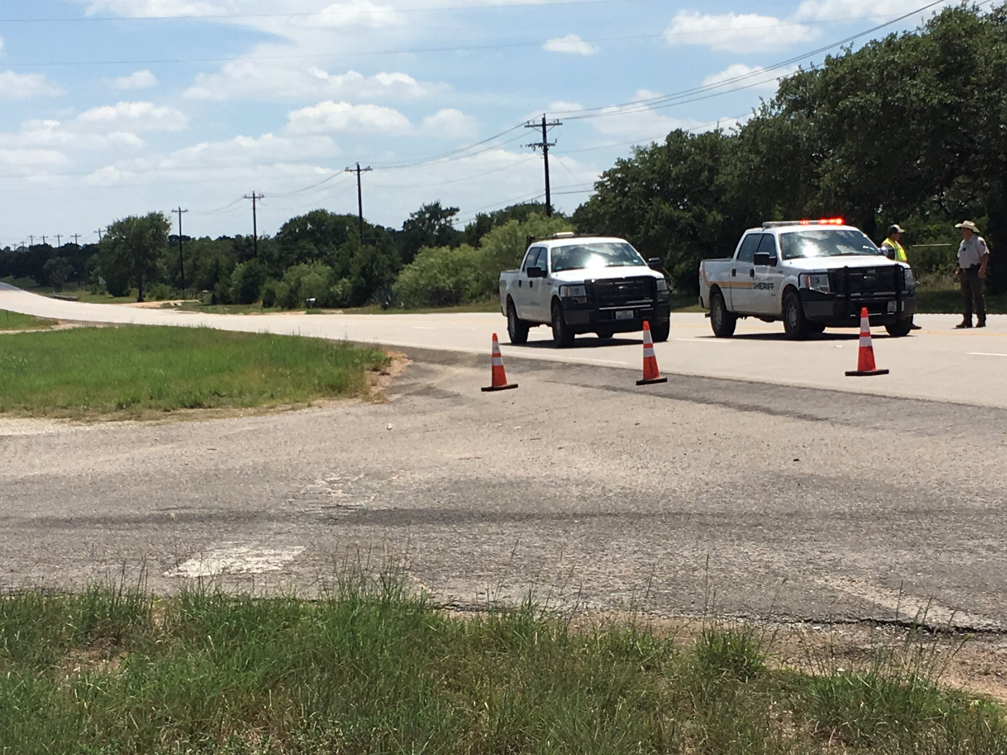 Woman 99 Man 69 Among Dead In Crash Following Pursuit