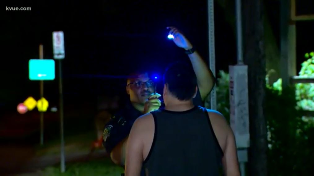 Report recommends lowering blood alcohol content for DUI threshold | 13wmaz.com
