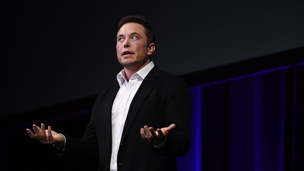'It's difficult, dangerous, good chance you will die' | Elon Musk talks planetary travel at SXSW